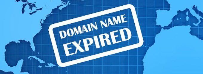 Expired Domain