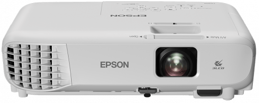 EB-S05 - Epson Fit for schools and all purposes
