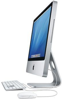 i Mac apple A1224 20 inch