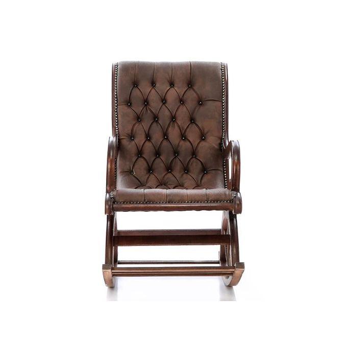 كرسي هزاز منجد جلد