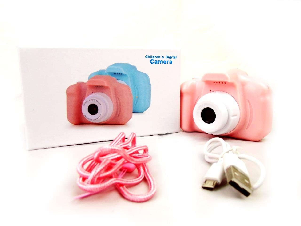 كاميرة أطفال مميزة